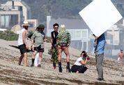 7-25-18 On the Set of Photoshoot 007