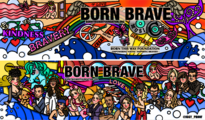Born Brave Bus Artwork 001