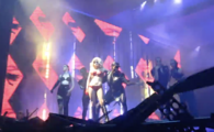 Poker Face Live in Vancouver 2009
