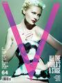 V Magazine 64 2010