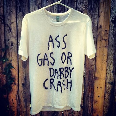 File:Dead Beuys - Ass, Gas or Darby Crash.jpg