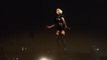 Gaga2-boots o