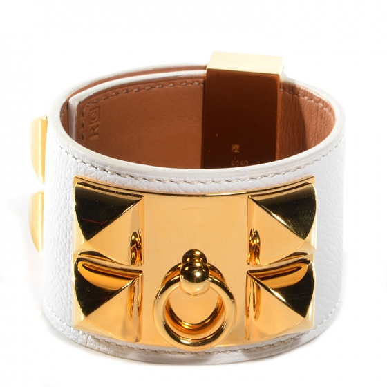 Hermes collier de chien history