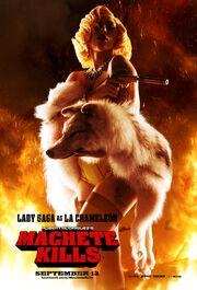Machete Kills (film)