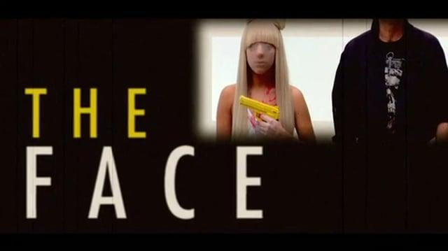The Face (First Version)