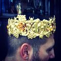 Mordekai - Bee crown
