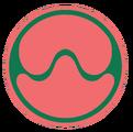 Chromatica pink logo