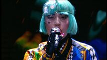 The Edge Of Glory (Live At Le Grand Journal 15.06 (3)