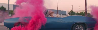 Car Film 002