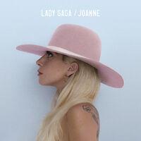 Joanne Album Cover