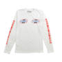 JTW Merch LS White