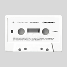 Stupid Love cassette 002