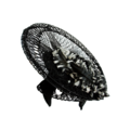 Le Tour de Force Fall 2009 Hitch Nest Headpiece