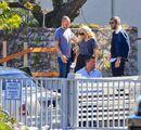 At Broad Beach Club In Malibu Mar. 24 (4)