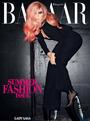 Harper's Bazaar US May 2011 subscriber cover