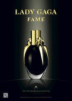 Lady Gaga Fame Promo Poster 001