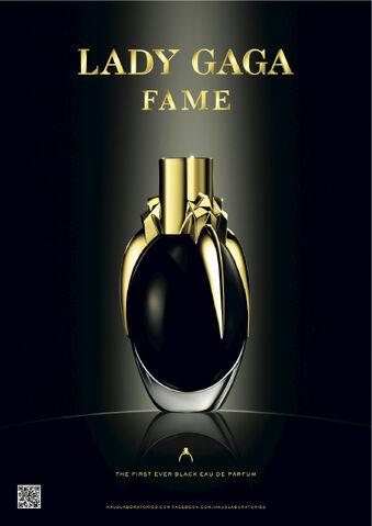 File:Lady Gaga Fame Promo Poster 001.jpg