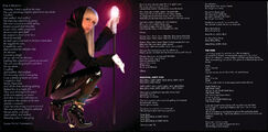 The Fame Booklet 003