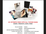 Book of Gaga