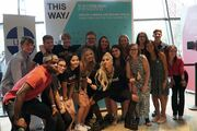 6-6-19 Lady Gaga + Students on teen Mental Health First Aid