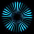Lady Gaga Revenge default theme light rays 1
