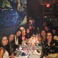 1-24-15 At Santina Restaurant in NYC 001