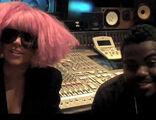 9-19-09 In Studio with Darkchild 001