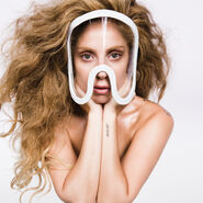 Lady Gaga/Artpop