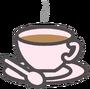 LM - Tea cup