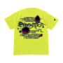 Chromatica yellow tee 002