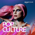 Amazon Music - Pop Culture 003
