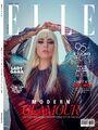 Elle Vietnam 2018 December Cover