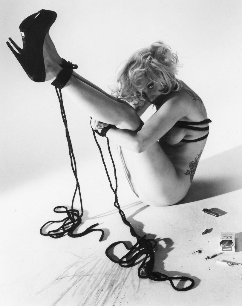 Missy hyatt nude galleries