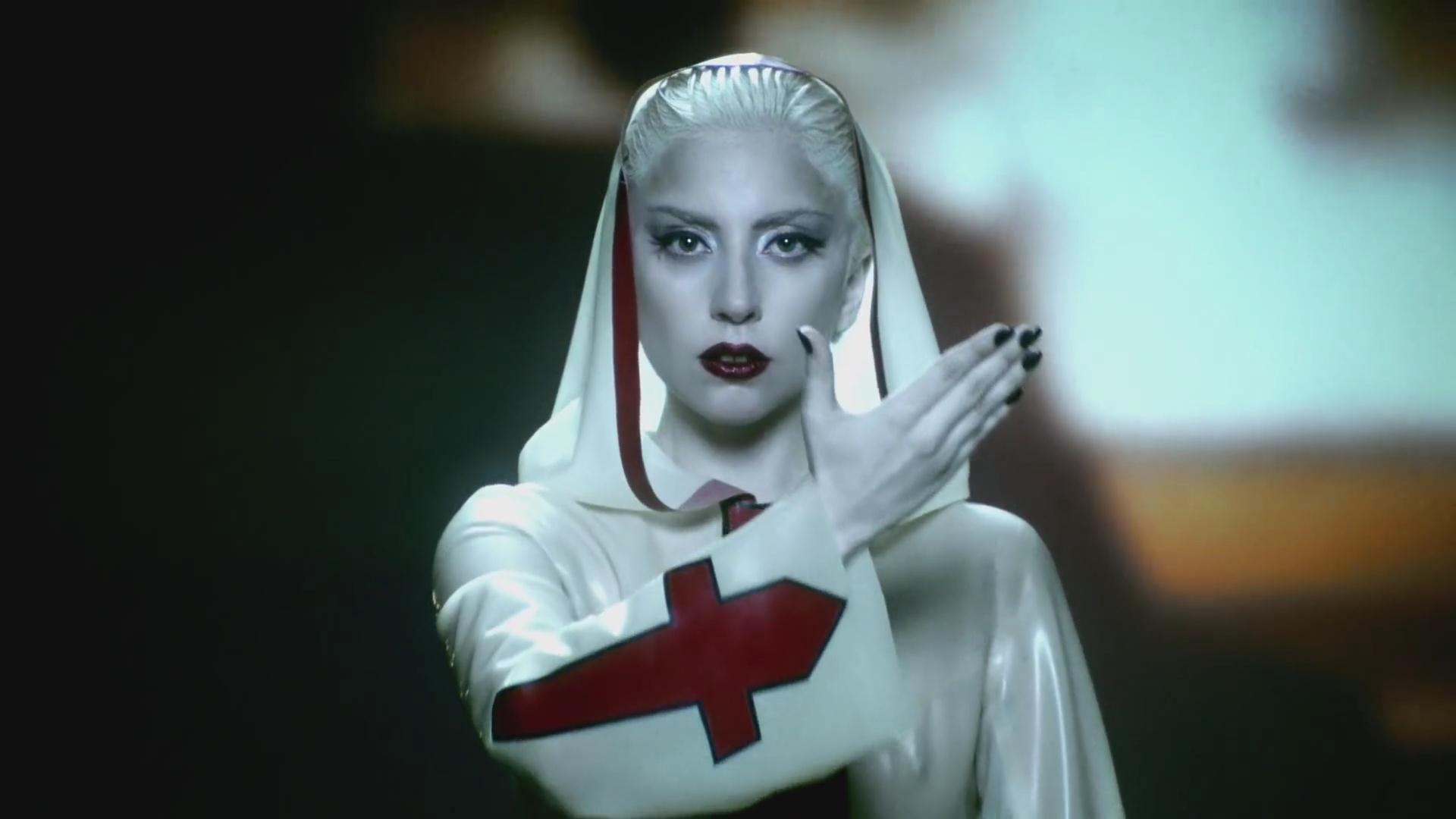 Image - Lady Gaga - Alejandro Music Video 034Jpg  Gagapedia  Fandom Powered By Wikia-5368