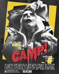 Costume Institute Gala#Camp! the Movie
