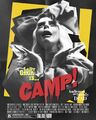 Camp! the Movie poster 001