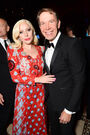10-19-15 At National Arts Awards in NYC -Inside- 007