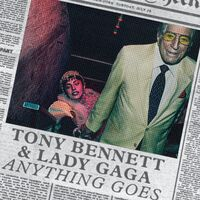 Anything Goes - Single