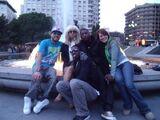 2-26-09 Colón Square in Madrid 001