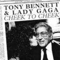 Cheek to Cheek song (7-Inch Vinly cover)