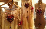 Sorcha - Custom accessories
