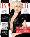 Harper's Bazaar Vietnam (APR 2014)