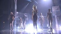 Bad Romance & Speechless (Live At The AMAs 2009) screenshot 720p (3)