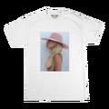 Joanne Merch joanne white t-shirt