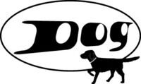 Dog JHK