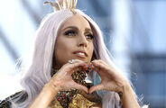 Lady Gaga MTV