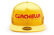 New Era x Coachella - 9 Fifty snapback