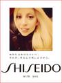 Shiseido selfie 042