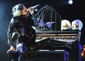 1 Born This Way7