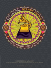 53rd Grammy Awards